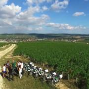 Team Building Bourgogne