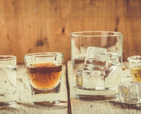 spiritueux spiritourisme distillerie cognac rhum